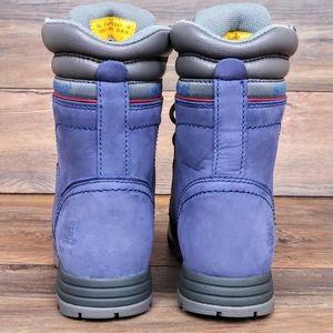 Caterpillar Shoes - Caterpillar Echo Waterproof Steel Toe Boots